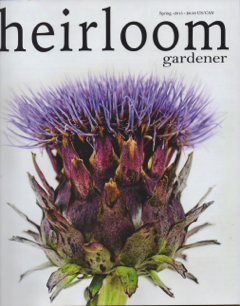 Heirloom Gardener