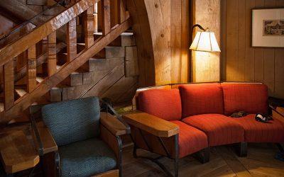 Timberland Lodge Birthday Bash